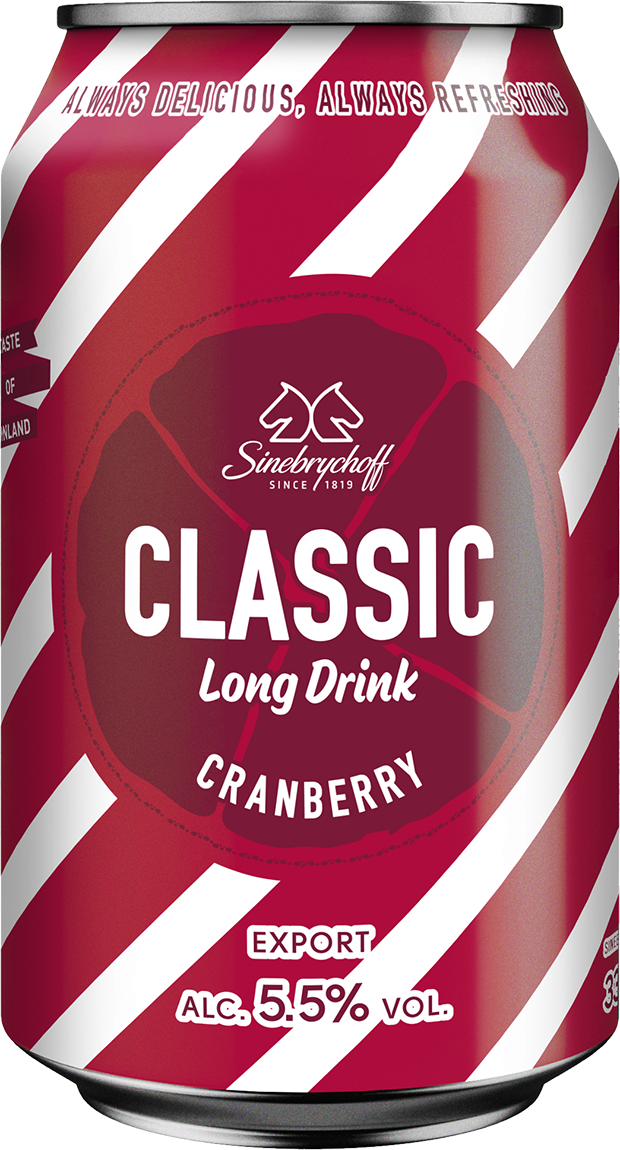 b930e6541743 Products » Sinebrychoff Classic Long Drink » Sinebrychoff Classic Long  Drink Cranberry « Carlsberg Group