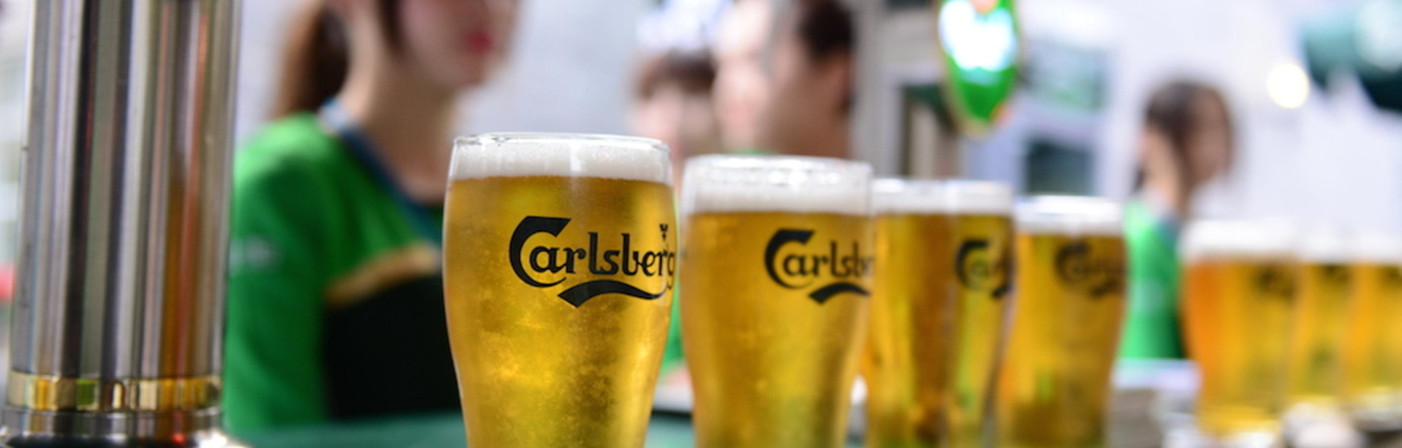 pestel on carlsberg Pestel analysis economic factors that affect to beer industry carlsberg a/s and orlka asa completed merger of brewing operations to form carlsberg.