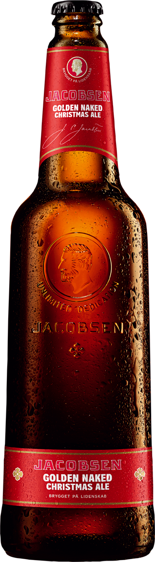 Jacobsen christmas beer gift